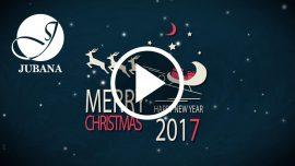 Merry Christmas Jubana