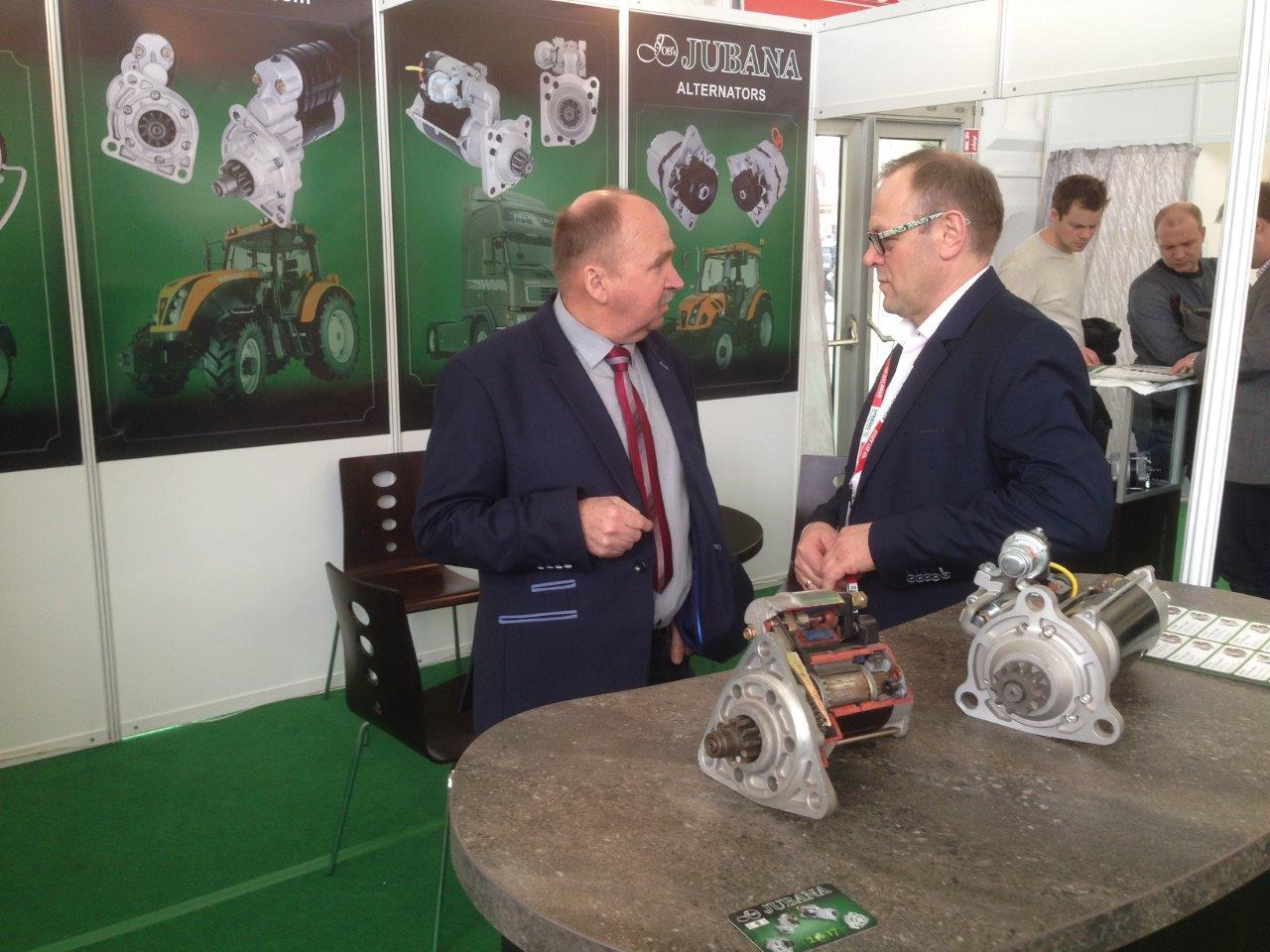 Agrotech Kielce 2017