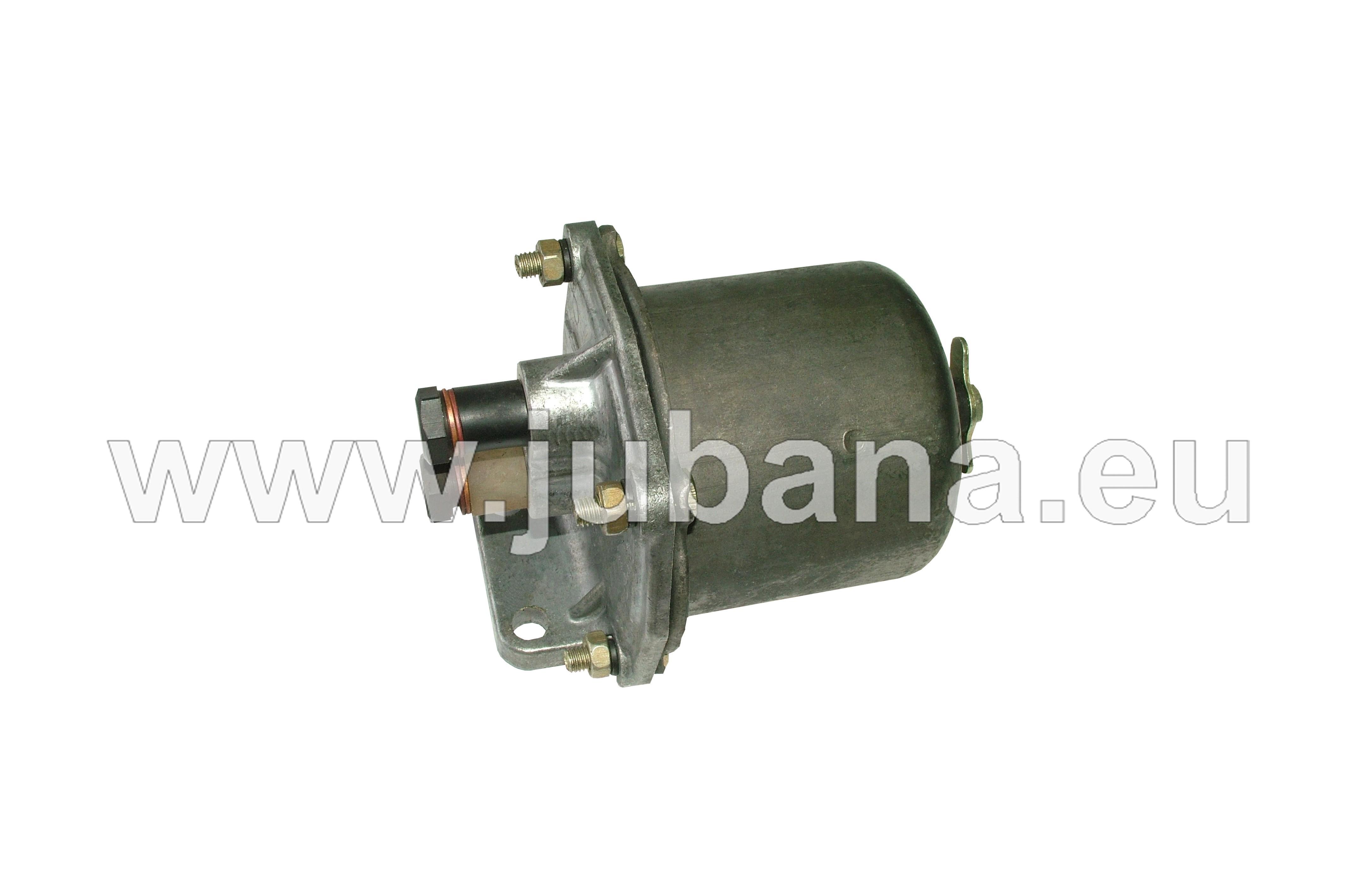 Coarse Fuel Filter Mtz 244602002 Jubana Ford Focus