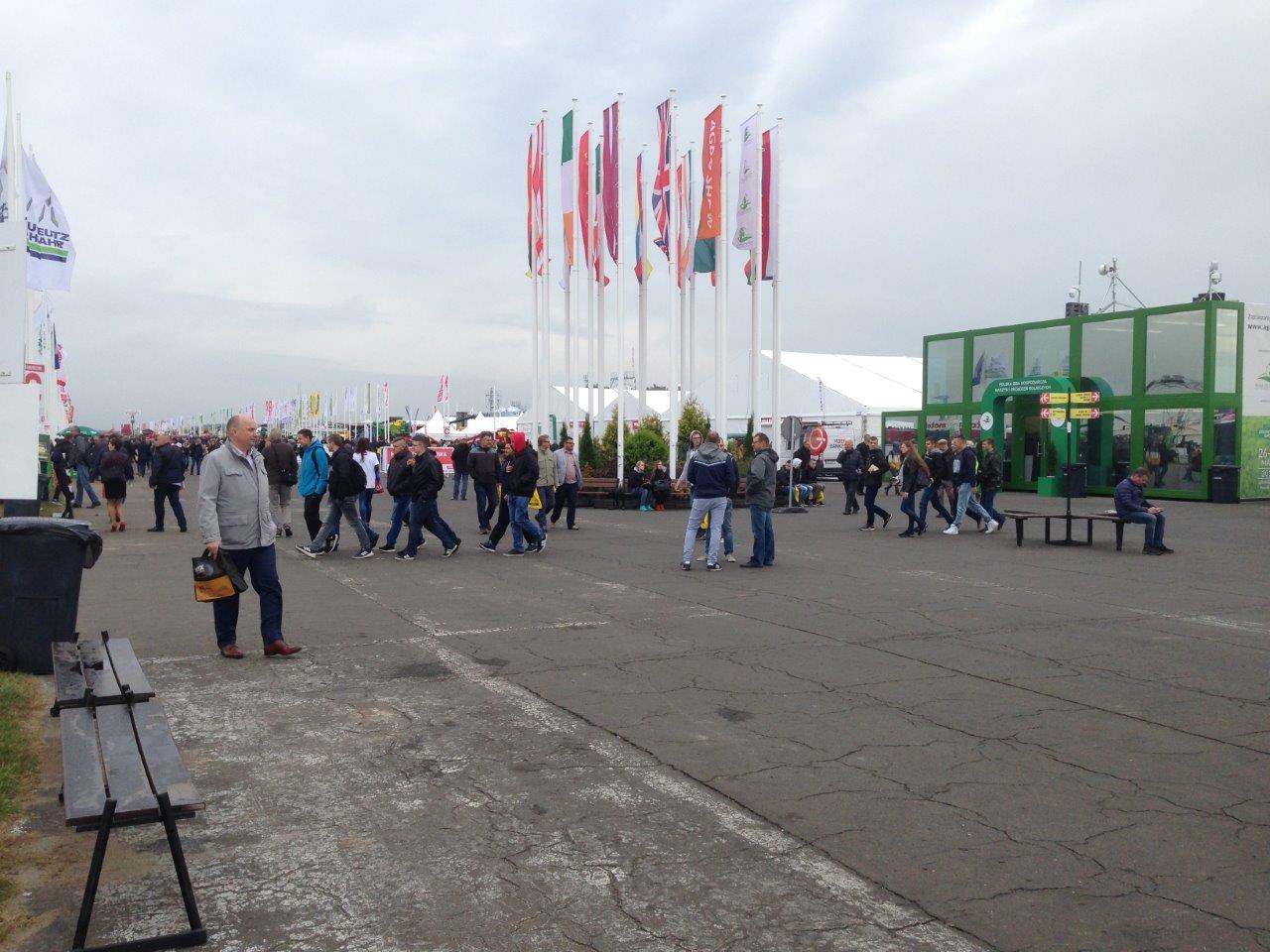 Agro Show Poznan 2017