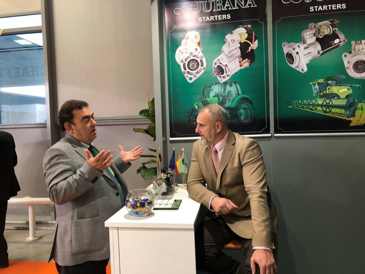 EIMA Bologna 2018