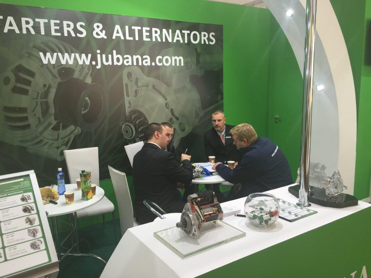 Agritechnica Hannover 2015