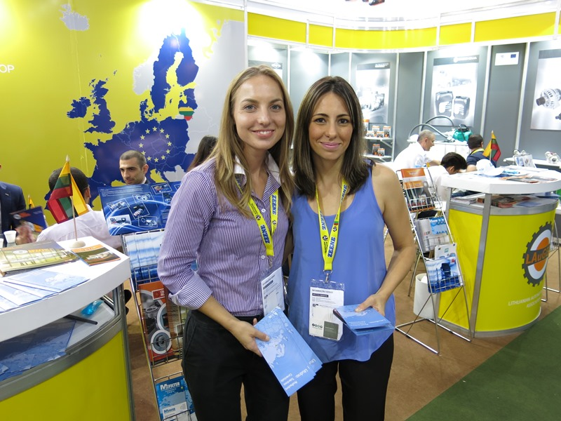 Automec Brazil 2015