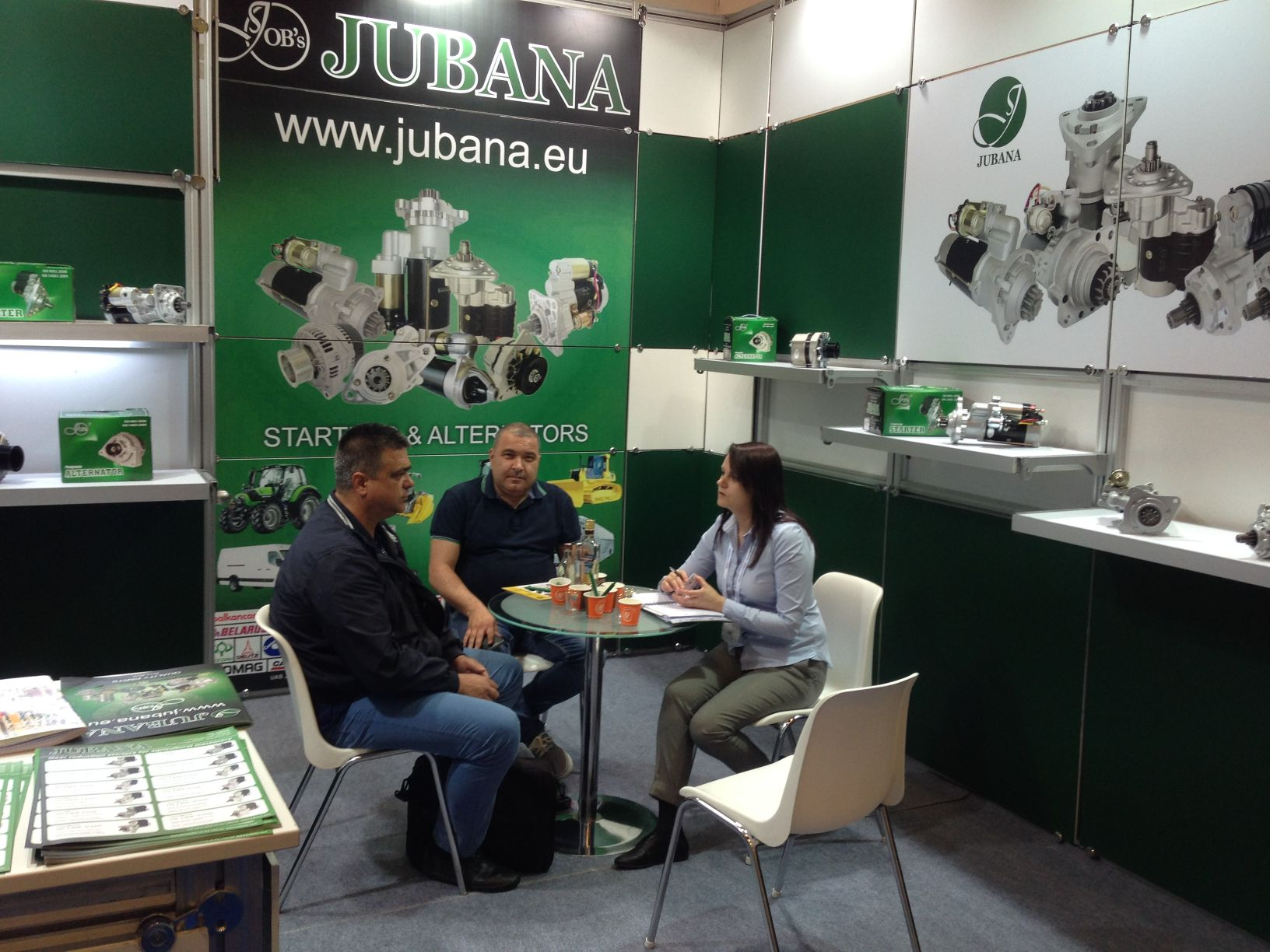 Stambulo Automechanika 2016