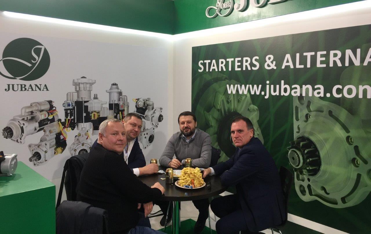 Agritechnica Hannover 2017