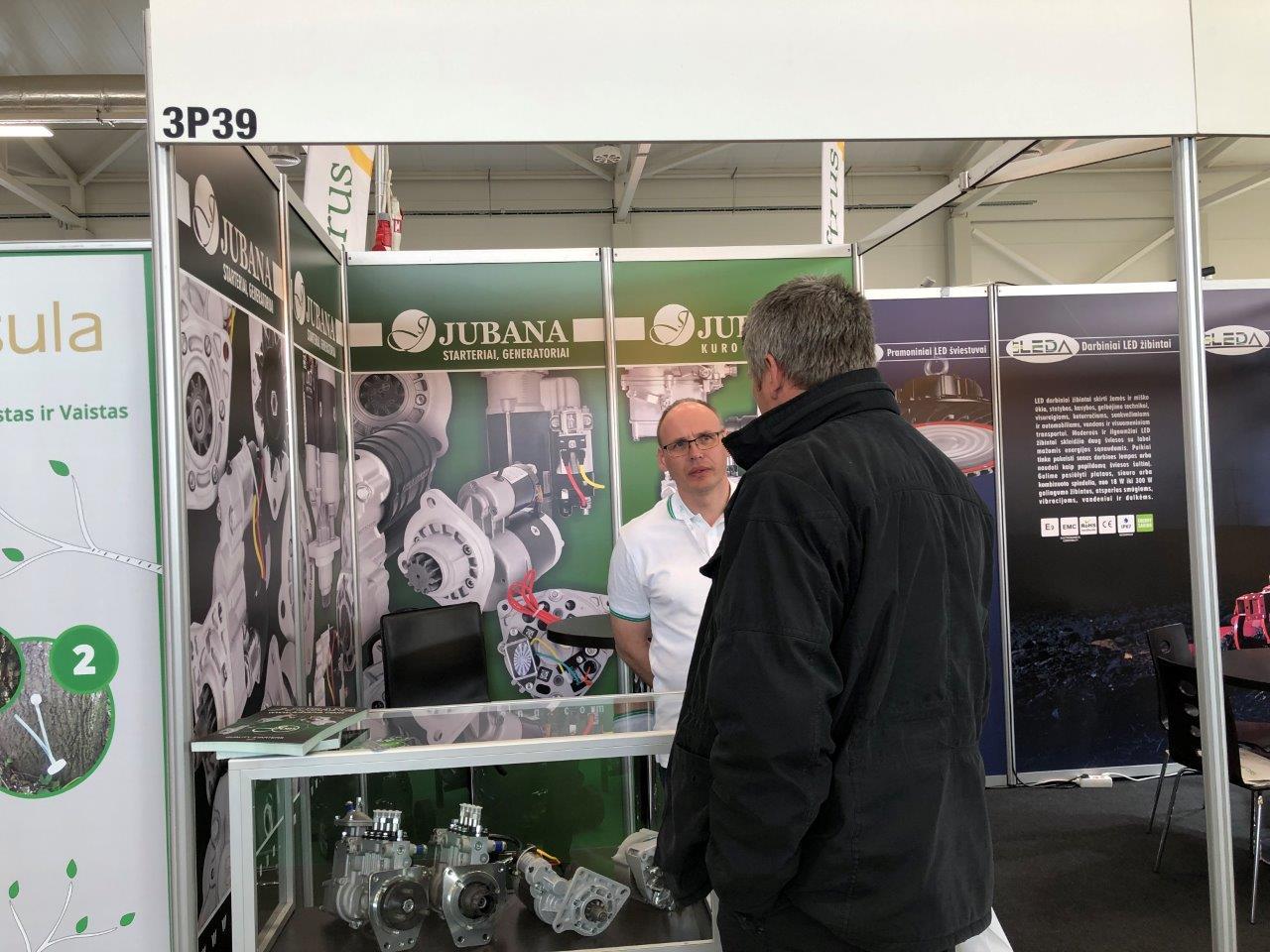 Ką Pasėsi… Kaunas 2019