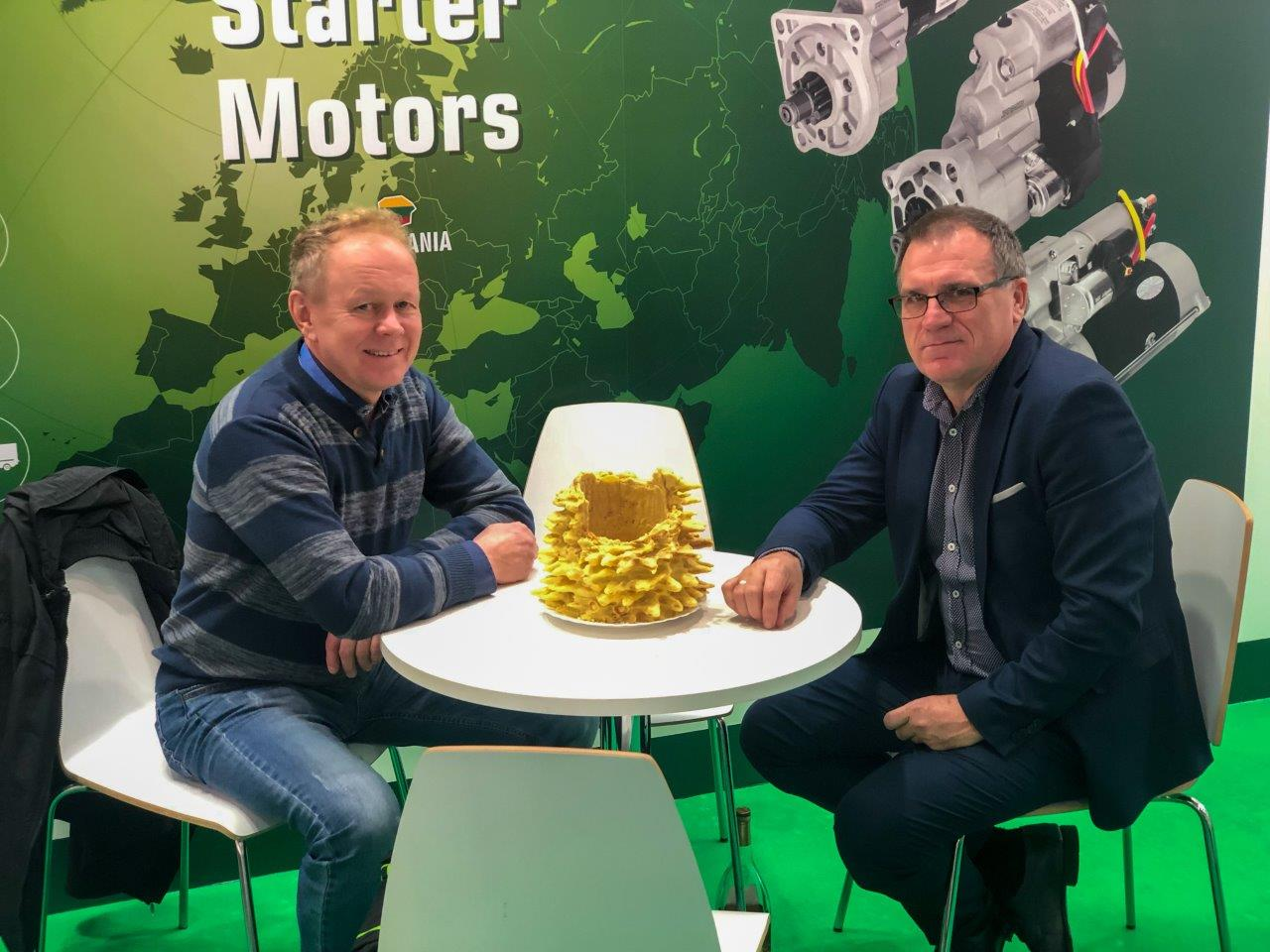 Agritechnica Hannover 2019