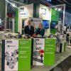 Jubana Frankfurt Automechanika exhibition 2021